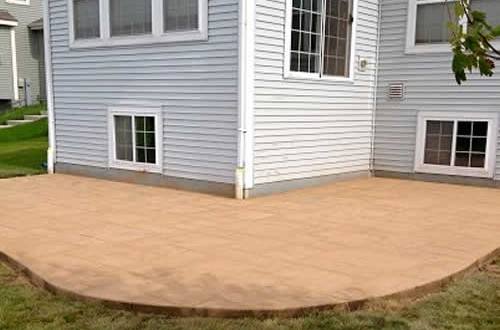 Exceptionnel Decorative Concrete Grafton | Stamped Concrete | Colored Concrete | Concrete  Installation, Removal, Repairs, And Replacement